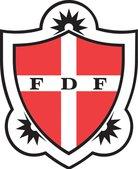 FDF Logo RØD-RØD (CMYK)