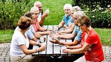 Seniorklub