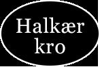 Halkær Kro