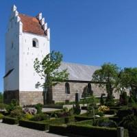 Bislev Kirke